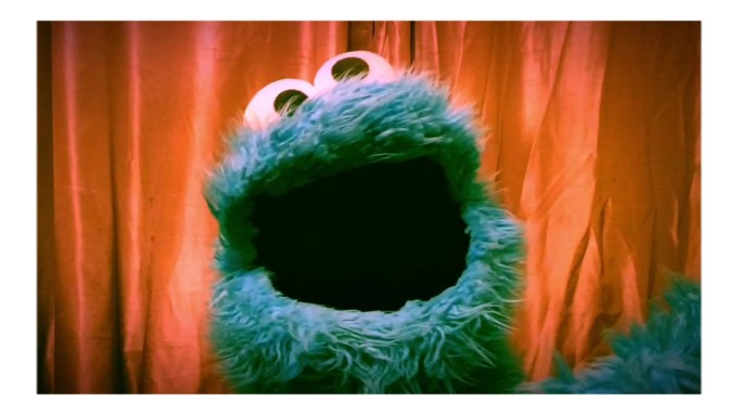 Get a message from the Cookie Monster - funniest gigs on fiverr