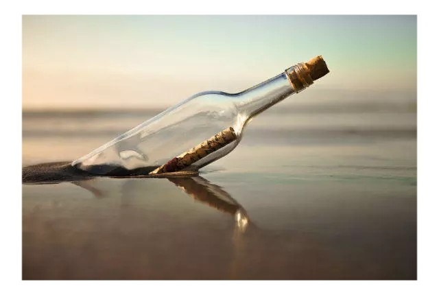 throw a message in a bottle funny gigs on fiverr