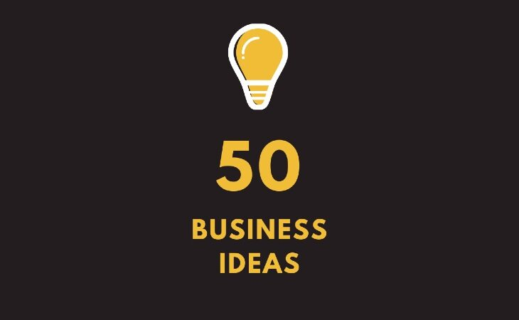 50 freelance business ideas you can start for free in 2021 - article on Huntlancer