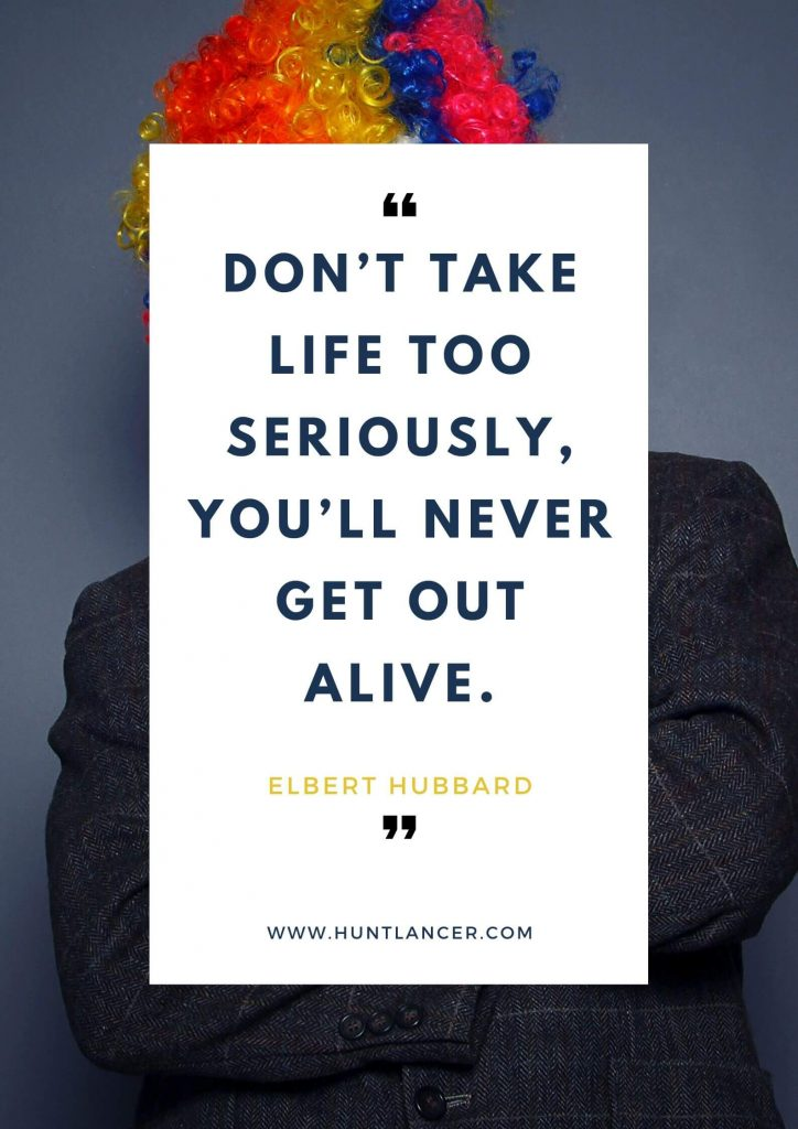 Elbert Hubbard - 50 Motivational Quotes for Freelancers and Entrepreneurs | Huntlancer - On the hunt for freelance talent