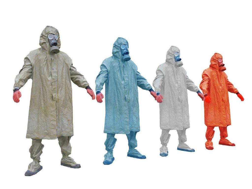 Pandemic by Kris 3D, Liechtenstein | Coronavirus Inspired Artworks by Freelancers Around the World