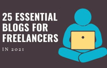 25 Essential Blogs for Freelancers in 2021