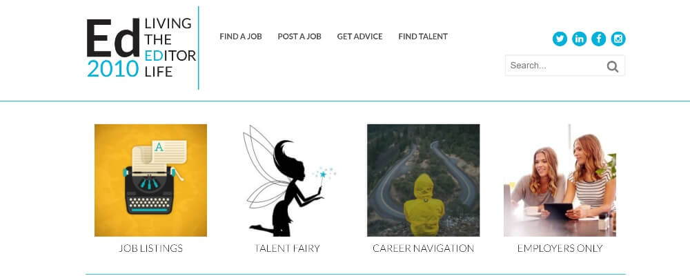 Ed2010 on Best Freelance Websites to Start Your Freelance Career in 2020 by Huntlancer