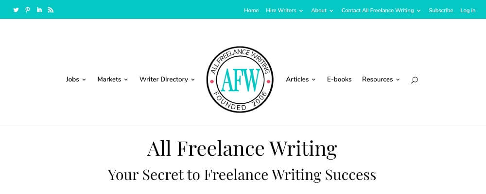 All Freelance Writing on Best Freelance Websites to Start Your Freelance Career in 2020 by Huntlancer