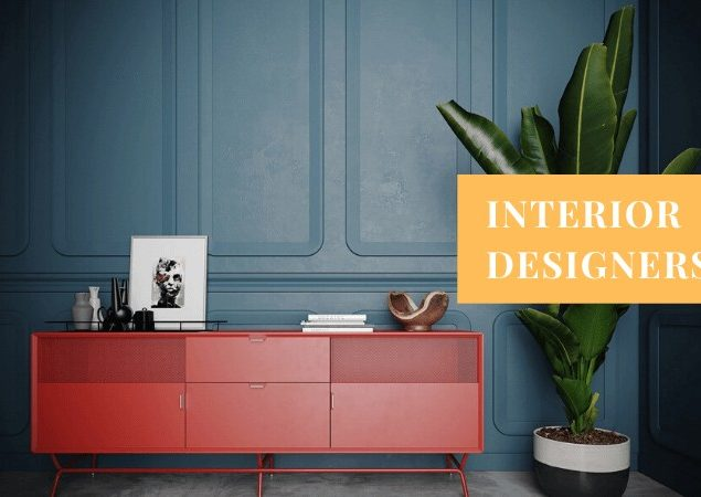 Creative Interior Designers on Huntlancer