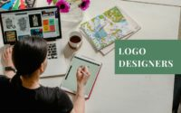 24 Creative Logo Designers to Hire Online in 2021