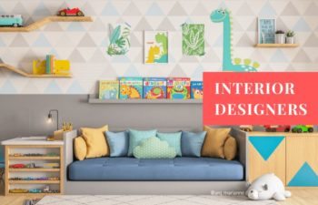 Freelance Interior Designers: Children Room Decor Ideas on Huntlancer
