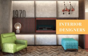 Freelance Interior Designers Inspiring Living Room Ideas on Huntlancer