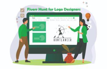 Fiverr Hunt: Logo Designers on Fiverr
