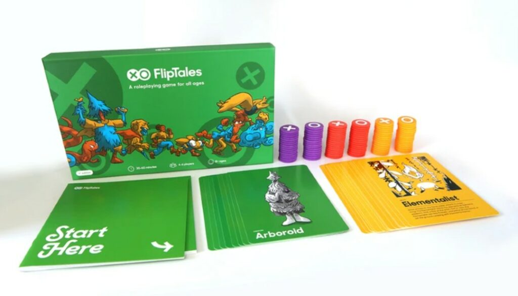 Caroline Brewer, USA | Creative Board Game Design Artists You Can Hire for Designing Your Game