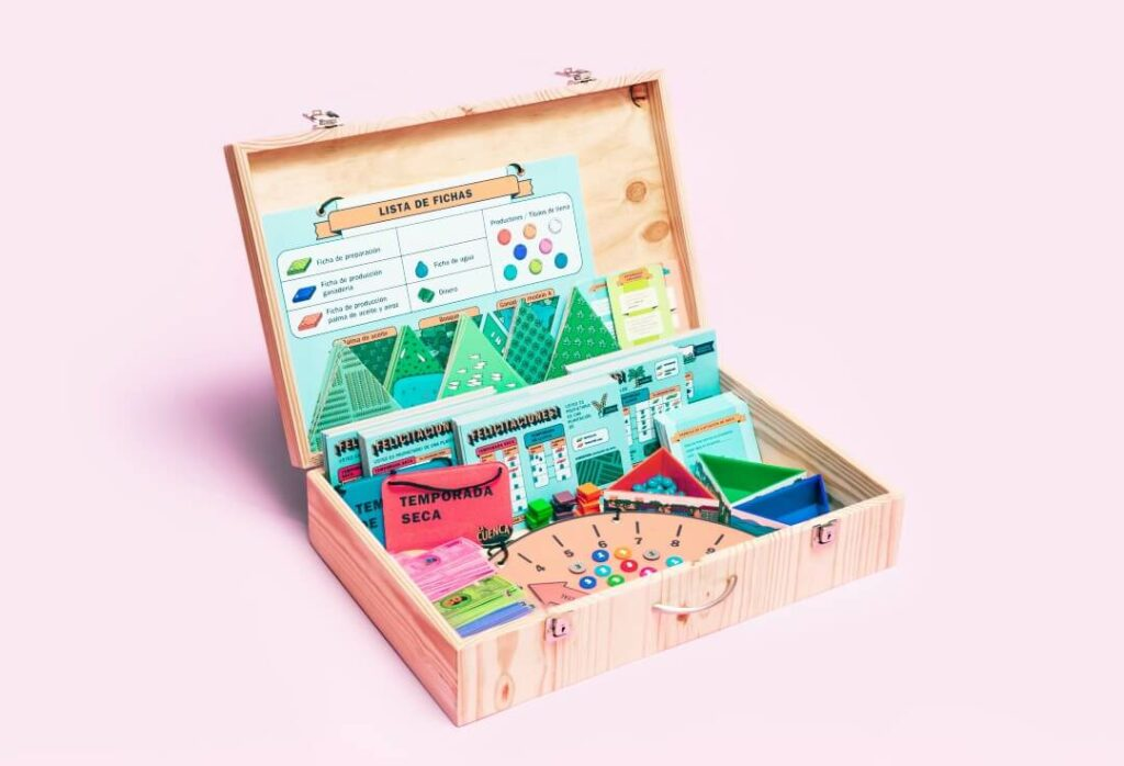 Helman Beltran, Colombia | Creative Board Game Design Artists You Can Hire for Designing Your Game