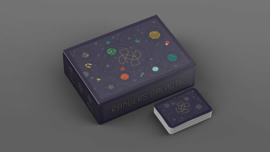Michael and Josiah Tersieff, USA | Creative Board Game Design Artists You Can Hire for Designing Your Game