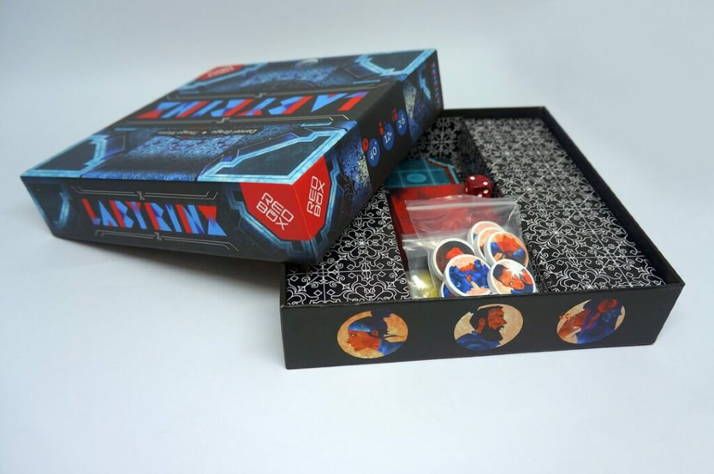 Renato Faccini, Brazil   Creative Board Game Design Artists You Can Hire for Designing Your Game
