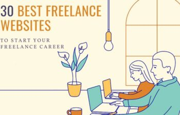 Best Freelance Websites to Start Your Freelance Career in 2021